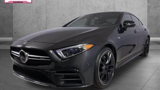 2019 Mercedes-Benz CLS AMG CLS 53 S for sale in Westmont, IL