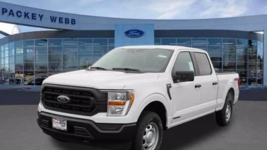 2021 Ford F-150 XL for sale in Downers Grove, IL