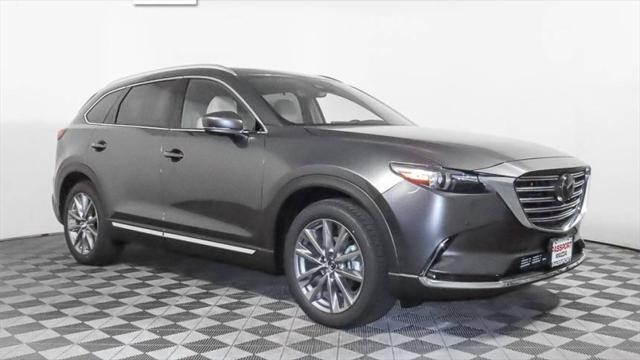 2021 Mazda CX-9 Grand Touring for sale in Suitland, MD