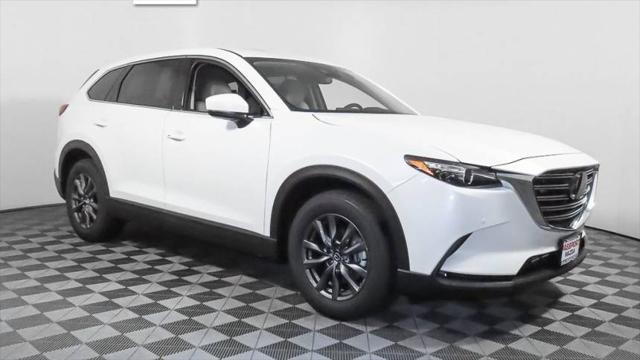 2021 Mazda CX-9 Touring for sale in Suitland, MD