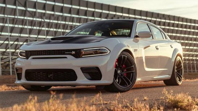 2021 Dodge Charger Scat Pack for sale in Oak Lawn, IL