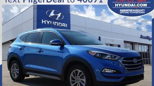 2018 Hyundai Tucson SEL Plus for sale in Gautier, MS