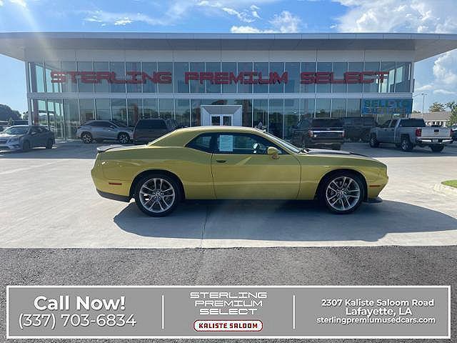 2020 Dodge Challenger GT 50th Ann. for sale in Lafayette, LA