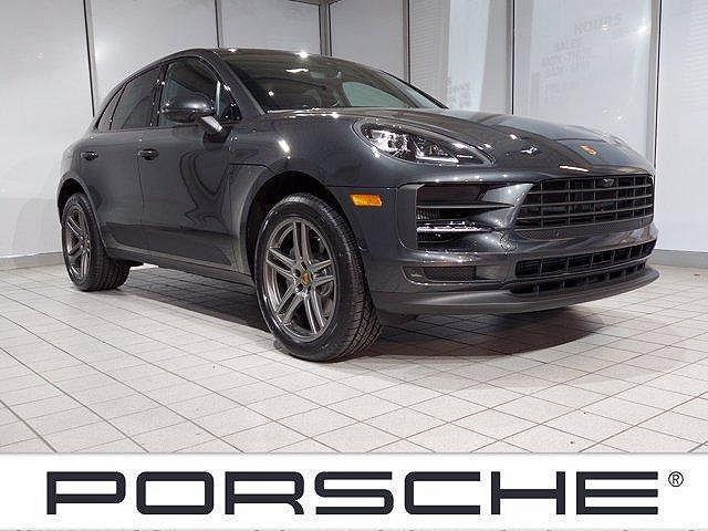 2020 Porsche Macan S for sale in Newark, DE