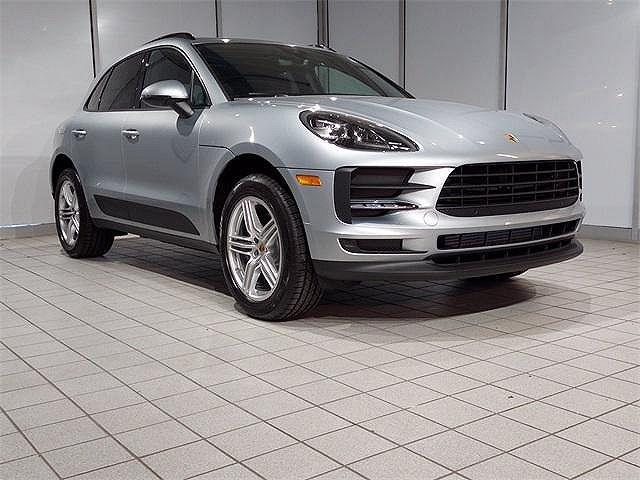 2020 Porsche Macan AWD for sale in Newark, DE
