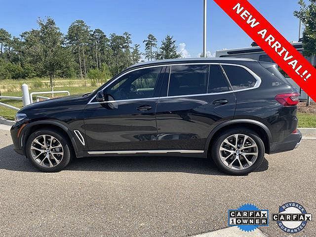 2019 BMW X5 xDrive40i for sale in Covington, LA