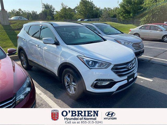 2017 Hyundai Santa Fe Sport 2.4L for sale in Normal, IL