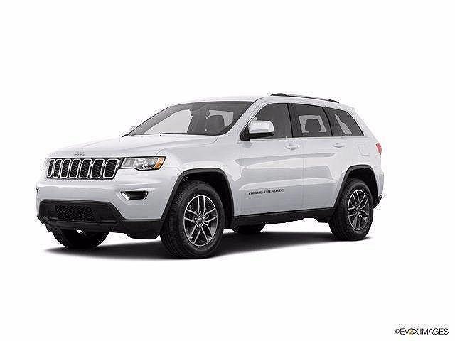 2019 Jeep Grand Cherokee Laredo for sale in Richmond, KY
