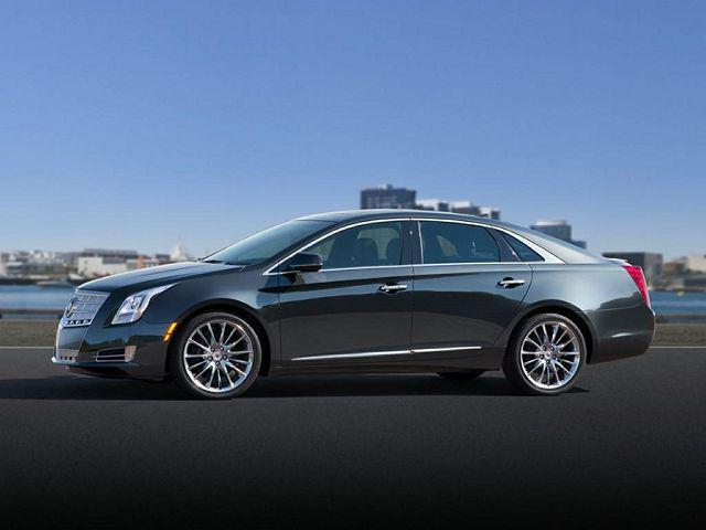2013 Cadillac XTS Premium for sale in Lombard, IL