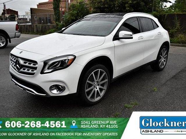 2019 Mercedes-Benz GLA GLA 250 for sale in Ashland, KY