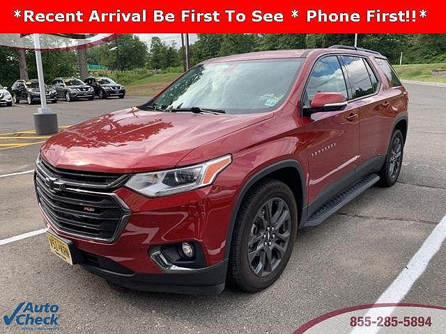 2019 Chevrolet Traverse RS for sale in Bridgewater, NJ