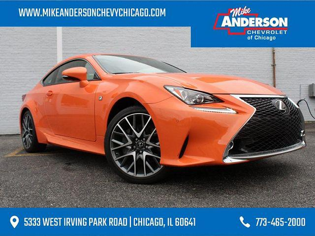 2017 Lexus RC RC 300 for sale in Chicago, IL
