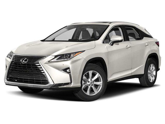 2017 Lexus RX RX 350 for sale in Suitland, MD