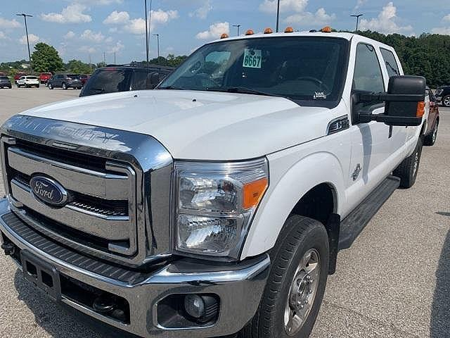 2016 Ford F-250 XLT for sale in Columbia City, IN