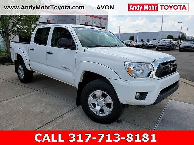 2015 Toyota Tacoma Base for sale in Avon, IN