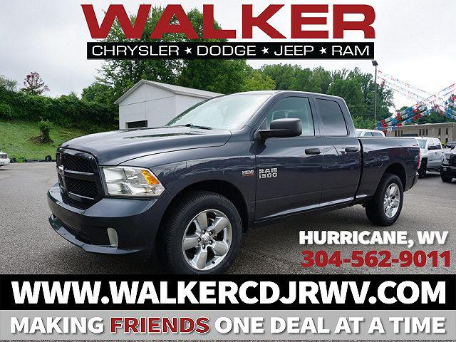 2018 Ram 1500 Express for sale in Hurricane, WV