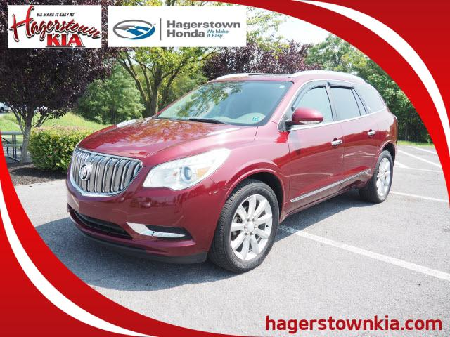 2015 Buick Enclave Premium for sale in Hagerstown, MD
