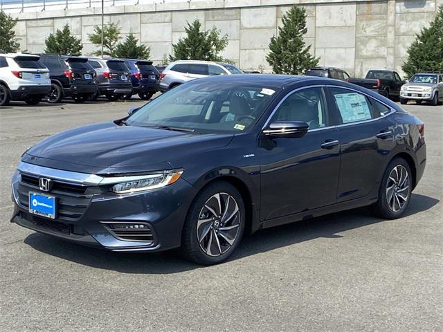 2022 Honda Insight Touring for sale in Manassas, VA