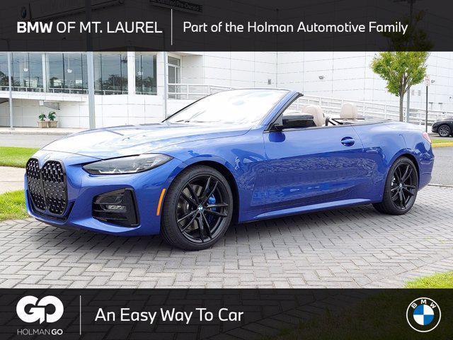 2022 BMW 4 Series 430i for sale in Mount Laurel, NJ