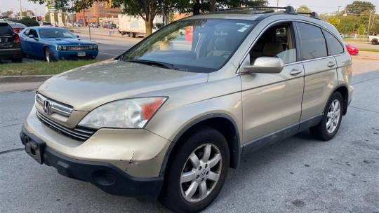 2009 Honda CR-V EX-L for sale in Sterling, VA