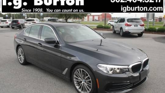 2019 BMW 5 Series 530i xDrive for sale in Milford, DE