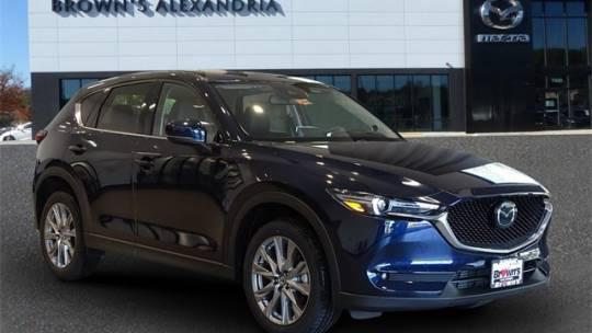 2021 Mazda CX-5 Grand Touring Reserve for sale in Alexandria, VA