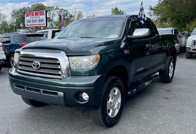 2007 Toyota Tundra LTD for sale in Stafford  Courthouse, VA