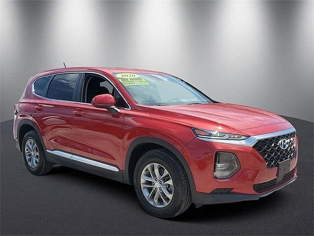 2020 Hyundai Santa Fe SE for sale in Jacksonville, FL