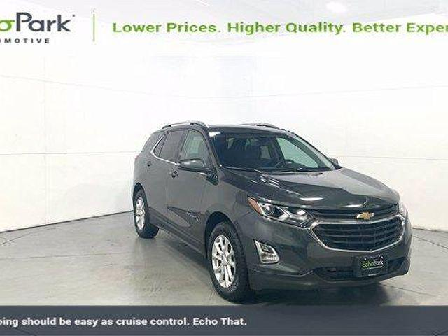 2018 Chevrolet Equinox LT for sale in Baltimore, MD
