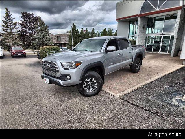 2017 Toyota Tacoma TRD Off Road for sale in Palatine, IL
