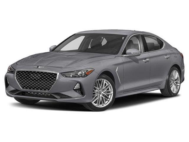 2020 Genesis G70 2.0T for sale in Tinley Park, IL
