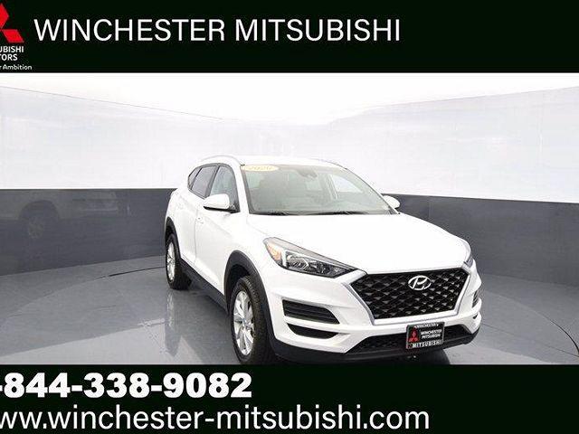 2020 Hyundai Tucson Value for sale in Winchester, VA