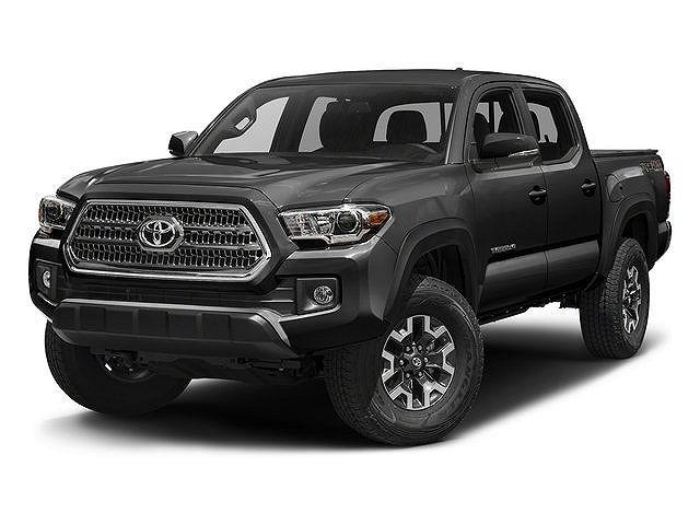 2017 Toyota Tacoma TRD Off Road for sale in Vienna, VA