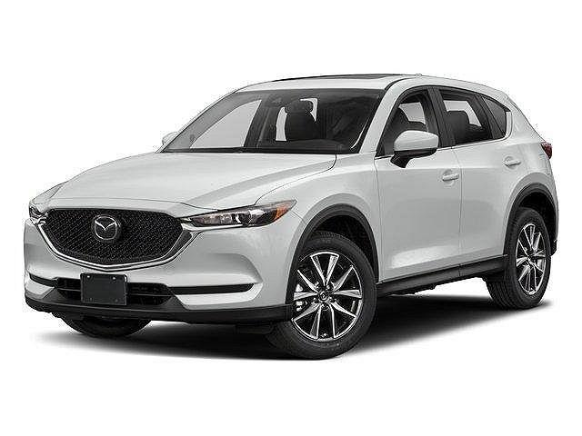 2018 Mazda CX-5 Touring for sale in City of Industry, CA