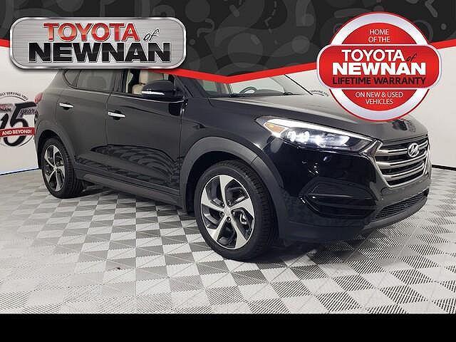 2016 Hyundai Tucson Limited for sale in Newnan, GA