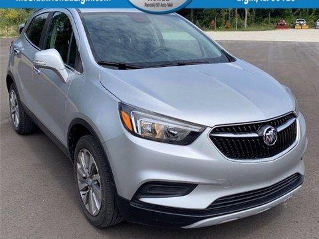 2019 Buick Encore Preferred for sale in Elgin, IL