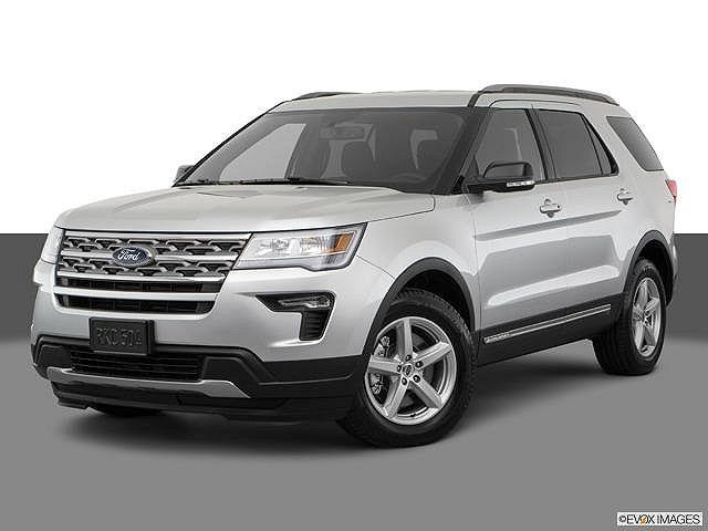 2018 Ford Explorer XLT for sale in Marissa, IL