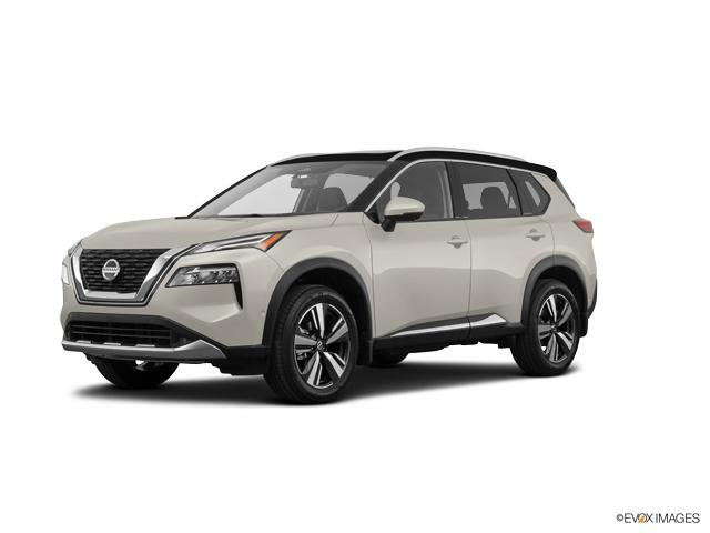 2021 Nissan Rogue Platinum for sale in Totowa, NJ