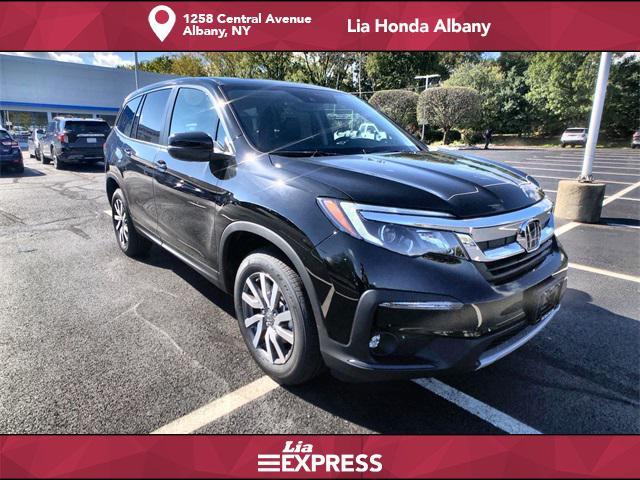 2022 Honda Pilot EX-L for sale in Albany, NY