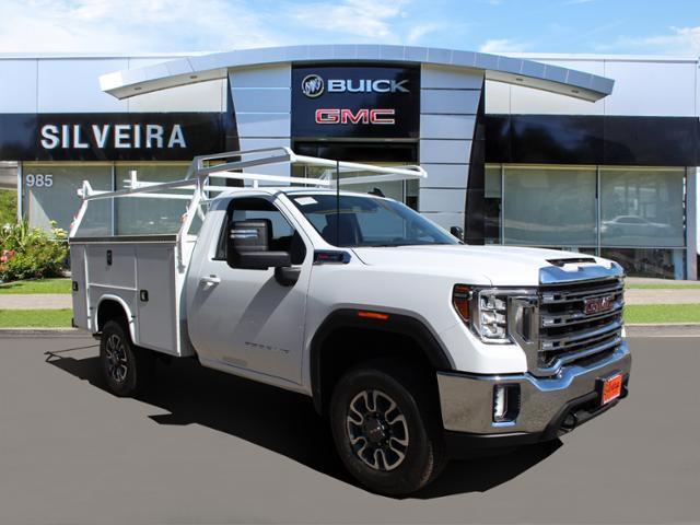 2022 GMC Sierra 3500HD SLE for sale in Healdsburg, CA