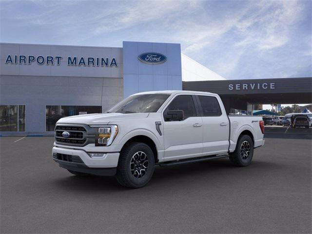 2021 Ford F-150 XLT for sale in Los Angeles, CA