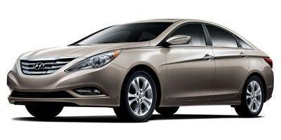 2011 Hyundai Sonata Ltd for sale in Waukegan, IL