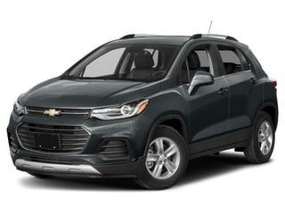 2018 Chevrolet Trax LT for sale in Ewing, NJ