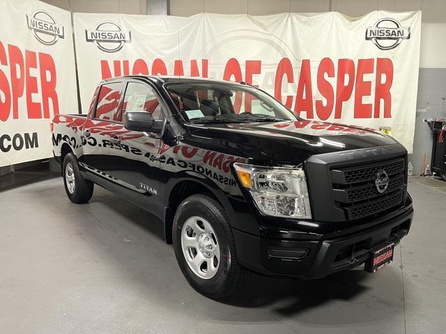 2021 Nissan Titan S for sale in Casper, WY