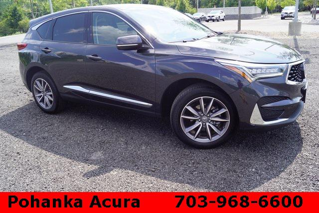 2020 Acura RDX w/Technology Pkg for sale in Chantilly, VA