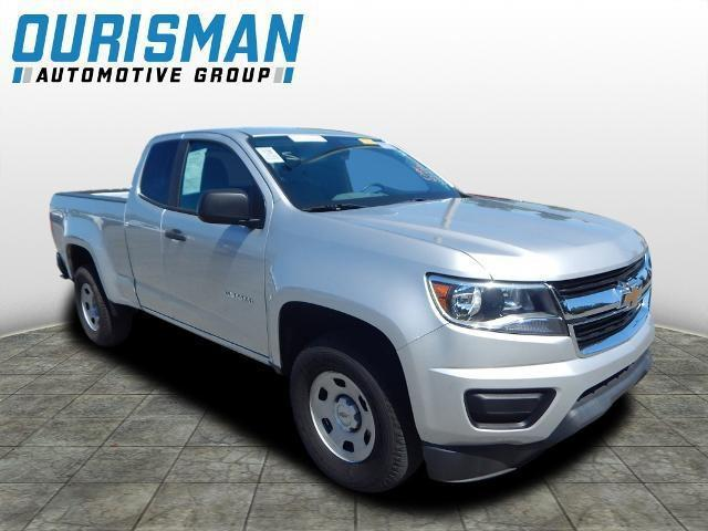 2019 Chevrolet Colorado 2WD Work Truck for sale in Rockville, MD
