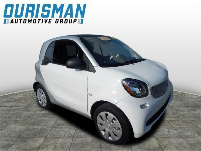 2016 smart fortwo Passion for sale in Rockville, MD