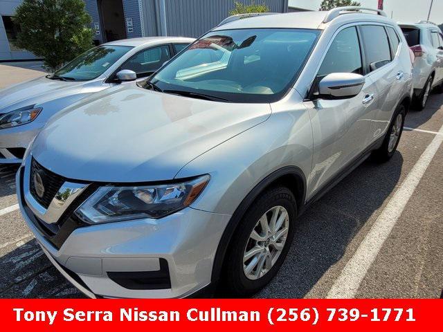 2020 Nissan Rogue SV for sale in Cullman, AL