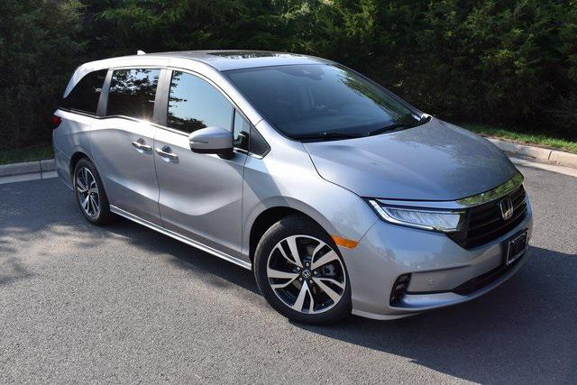 2022 Honda Odyssey Touring for sale in Chantilly, VA