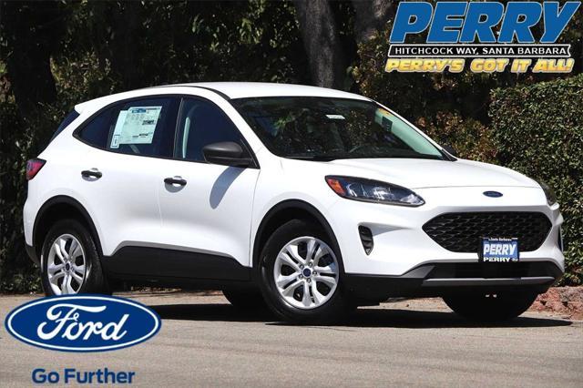 2021 Ford Escape S for sale in Santa Barbara, CA